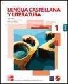 Lengua castellana y literatura, 1 ESO - Gálvez García, Juan