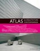Atlas de arquitectura contemporánea - Sánchez Vidiella, Àlex