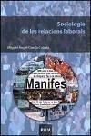 Sociologia de les relacions laborals - García Calavia, Miguel Ángel