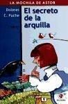 El secreto de la arquilla - Campuzano Puche, Dolores