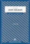 La voz de Juan Gelman - Gelman, Juan