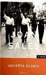 Incierta gloria - Sales, Joan