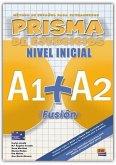 Prisma Fusión A1+A2 - Libro de ejercicios