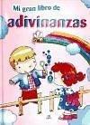 Mi gran libro de adivinanzas - Illustrator: López Pastor, Jesús