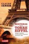Misterio en la Torre Eiffel - Izner, Claude