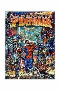 Las aventuras de Spiderman 2, El doctor Octopus - Hanley, Ferg Quinn, Jason Williams, Simon
