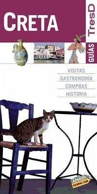Creta - Equipo Editorial Gallimard Loisirs