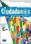 Jóvenes ciudadan@s. Cuaderno de actividades - Díaz Fleitas, José Manuel Díaz Otero, María Del Carmen Pérez Carrasco, Francisco Javier
