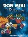 Don Miki Especial n02. Los patos de las galaxias