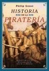 Historia de la piratería - Gosse, Philip