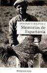 Memorias de Espartania - Fernández Ortiz, Antonio