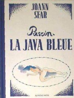 La java bleue - Sfar, Joann