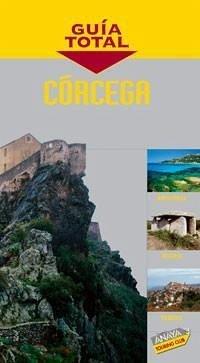 Córcega - Touring Club Italiano