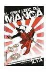 El gran libro del manga - Übersetzer: Lorente Puchades, Francisco Javier