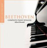 Beethoven-Complete Piano Sonatas