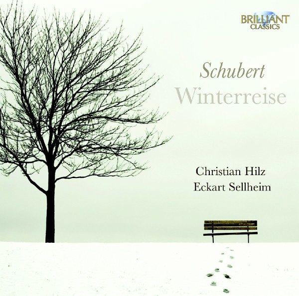 Winterreise - Hilz,Christian