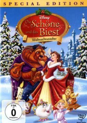 Die Schöne und das Biest: Weihnachtszauber (Special Edition)