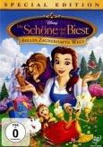 Die Schöne und das Biest: Belles zauberhafte Welt (Special Edition)