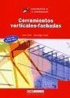 Cerramientos verticales-fachadas - Garí Ricart, Joan Soto Pi, Santiago