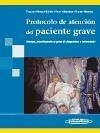 Protocolo de atención al paciente: normas, procedimientos y guías de diagnóstico y tratamiento