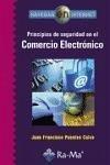 Principios de seguridad en el comercio electrónico - Puentes Calvo, Juan Francisco