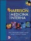 Harrison principios de medicina interna. (2 volúmenes+1DVD)