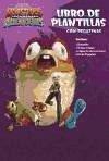 Monstruos contra alienígenas - Dreamworks Animation