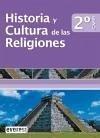 Historia y cultura de las religiones, 2 ESO