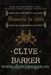 Demonio de libro - Barker, Clive