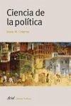 Ciencia de la política - Colomer, Josep M.