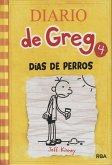 Diario de Greg - Dias de Perros