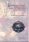 La escritura transformada : oralidad y cultura escrita en la predicación de los siglos XV al XVII - García Martínez, Antonio Claret