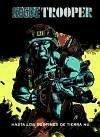 Rogue Trooper, Hasta los confines de Tierra Nu - Finley-Day, Gerry . . . [et al. ]