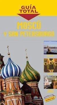 Moscú y San Petersburgo - Touring Club Italiano