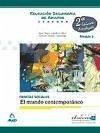 Ciencias sociales, el mundo contemporáneo, Educación Secundaria de Adultos - Caballero Oliver, Juan Diego Moreno Hernández, Esteban