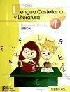 Lengua y literatura A