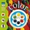 Mira mira. Color : el descubrimiento empieza con una palabra - Arlon, Penelope Dorling Kindersley Limited