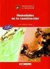 Humedades en la construcción - Jiménez López, Luis