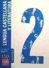 Comunica, lengua castellana y literatura, 2 ESO, 1 ciclo - Fanjul Arias, Elena Sánchez Mendieta, Nieves