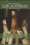 Breve historia de los Austrias : aa apasionante historia del Imperio español bajo la dinastía de los Austrias : desde su expansión mundial hasta su declive con Carlos II