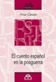 El cuento español en la posguerra : presencia del relato breve en las revistas literarias (1948-1969)