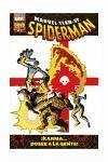Marvel Team-up Spiderman, Karma-- posee a la gente! - Bingham, Jerry Defalco, Tom Esposito, Mike