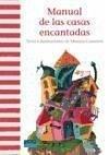 Manual de las casas encantadas - Carretero, Mónica