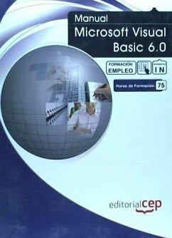 Manual Microsoft Visual Basic 6.0 - Interconsulting Bureau