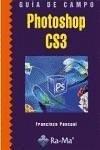 Guía de campo de PhotoShop CS3 - Pascual González, Francisco
