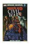 Dinastía de M : civil war - Divito, Andrea Gage, Christos