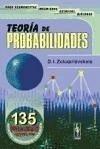 Teoría de probabilidades: problemas resueltos
