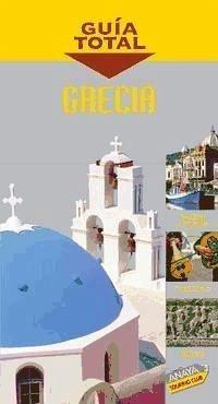 Grecia - Touring Club Italiano