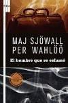 El hombre que se esfumó - Sjöwall, Maj Wahlöö, Per