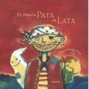 El pirata pata de lata - Oli Trigo Alonso, Ramón